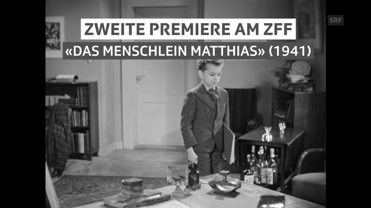 Schweizer Filmklassiker