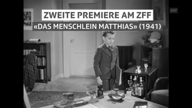 Video «Schweizer Filmklassiker» abspielen