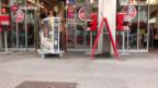 Video «Black Friday auch in der Schweiz» abspielen
