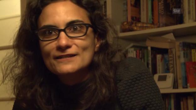 Video ««Wie wir die Wende schaffen wollen, ist mir nicht klar»» abspielen