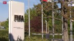 Video «Fifa: Blatter und Platini suspendiert» abspielen
