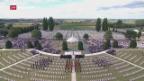 Video «100 Jahre Flandernschlacht» abspielen