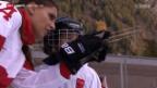 Video «Eishockey: Hockey Day in Poschiavo» abspielen