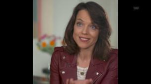 Video «Mona Vetsch: «Unsere Gesetze haben Menschen und nicht Tiere gemacht»» abspielen