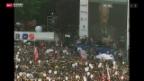 Video «Olympische Kandidatur» abspielen