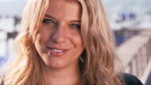 Video «Cristina Maria Sieber» abspielen