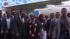 Video «Friedensgespräche am Horn von Afrika» abspielen