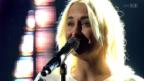 Video «Sarah Connor mit «Wie schön du bist»» abspielen