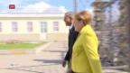 Video «Obama buhlt um Gunst der Deutschen» abspielen