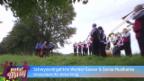 Video «Werner Gasser mit den Sense-Musikante» abspielen