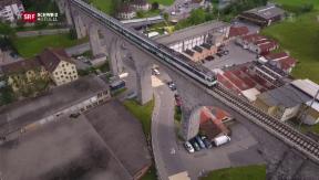 Video «Südostbahn ausgebremst» abspielen