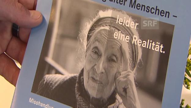 Video «Gewalt gegen Senioren» abspielen