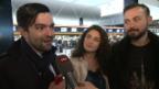 Video «Timebelle: Auf nach Kiew!» abspielen