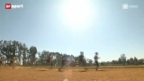 Video «Gedopte Wunderläufer – wie Kenia seine Unschuld verliert» abspielen