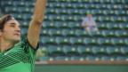 Video «Roger Federer und sein nerviger Fan» abspielen