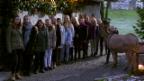 Video «Kinderchor Kaltbrunn - «Das isch de Stern vo Bethlemen»» abspielen
