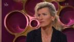 Video «Evelyne Binsack erinnert sich an Ueli Steck» abspielen