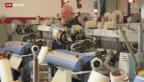 Video «FOKUS: Jobs werden ausgelagert» abspielen