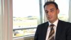 Video «Airlines serbeln, Flughäfen florieren» abspielen