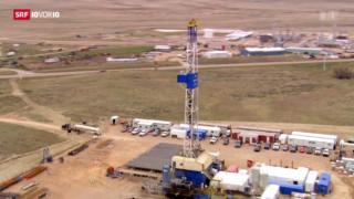 Video «Fracking-Moratorium gefordert» abspielen