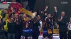 Video «Eishockey: sportlounge-Gast Ivo Rüthemann» abspielen