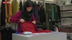 Video «Muslimischer Kleiderladen» abspielen