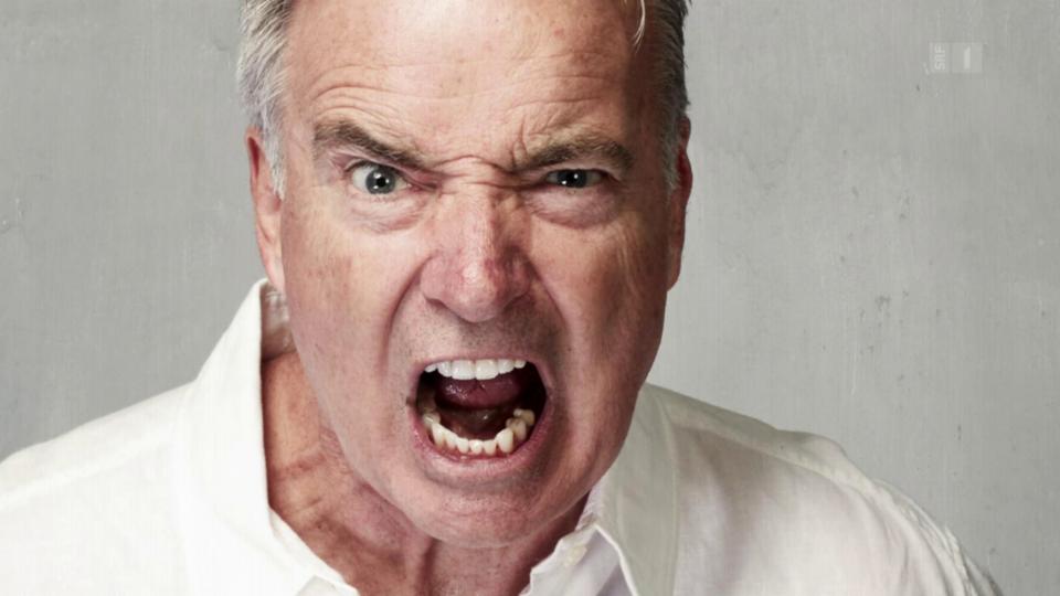 Wut – eine Emotion bestimmt unsere Gesellschaft
