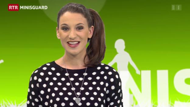 Laschar ir video «Minisguard dals 07.11.2015»