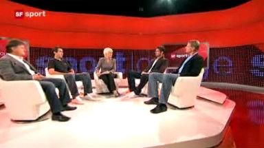 Video «Die Champions League - der hohe Preis des Erfolgs» abspielen