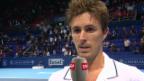 Video «Interview mit Roger-Vasselin («sportlive»» abspielen