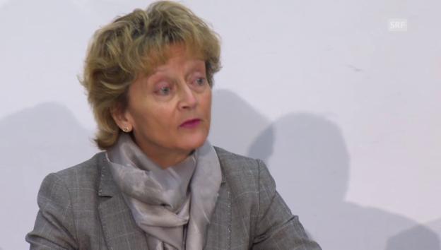 Video «Die Bundesrätin Widmer-Schlumpf erklärt das Reformvorhaben» abspielen