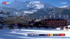 Video «Swiss-Ski mit 21 Athleten zur WM» abspielen