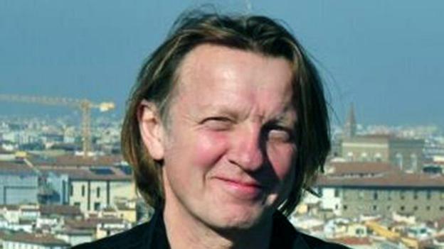 Roland Edrich: «Eine innere Ruhe kehrt ein»