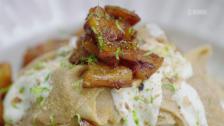 Link öffnet eine Lightbox. Video Genial gesund – Von Pfannkuchen bis Kimchi abspielen.