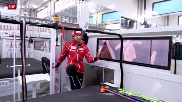 Video «Björndalens Mega-Truck» abspielen