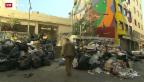 Video «Griechenland spart sich ins Plus» abspielen