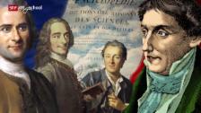 Link öffnet eine Lightbox. Video Science Gossip: Alessandro Volta (11/13) abspielen