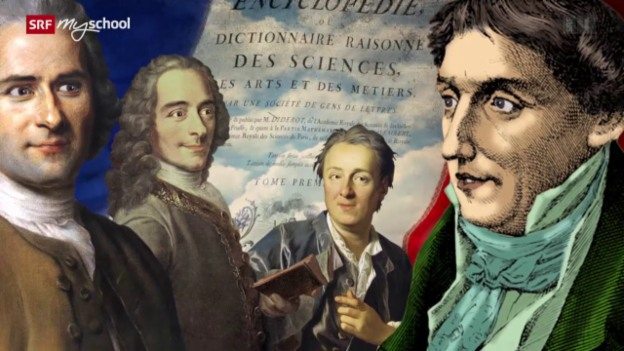 Video «Science Gossip: Alessandro Volta (11/13)» abspielen