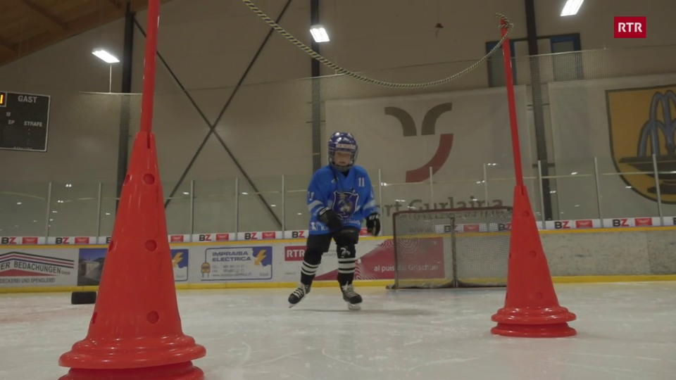 Project: «Hockey goes to school»