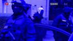 Video «FOKUS: Koordinierte Hausdurchsuchungen und Verhaftungen in der Schweiz und Frankreich» abspielen