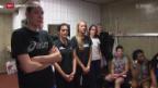 Video «Volleyball: NLA-Final der Frauen» abspielen