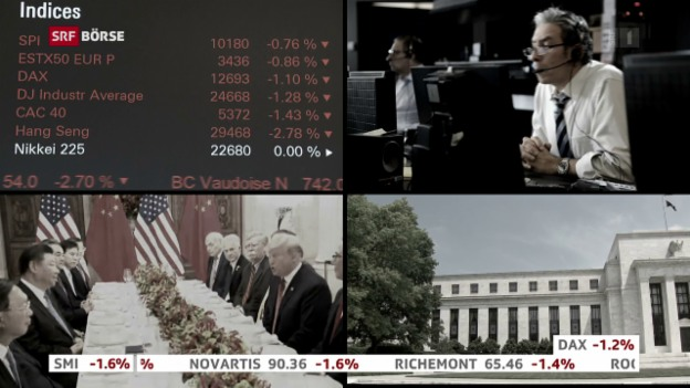 Video «SRF Börse vom 05.12.2018» abspielen