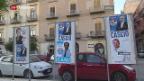 Video «Neuwahlen in Italien erwartet» abspielen