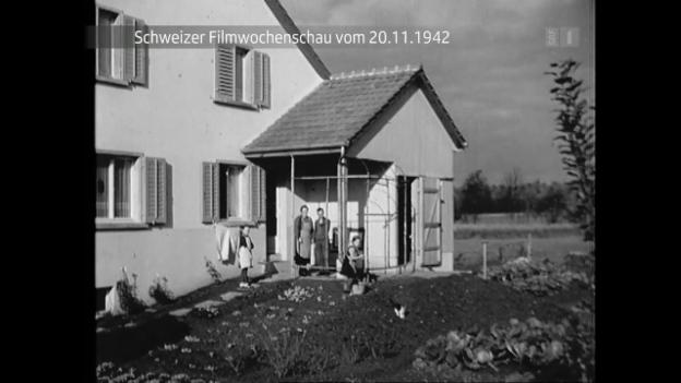Video «Vom 20. November 1942» abspielen