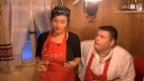 Video «Anet Corti, Roger Brügger: Teil 3» abspielen