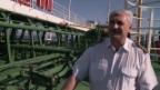 Video «Kapitän Ibrahimov: «Ich bin ein moderner Karawanenführer»» abspielen