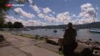 Video «Asbest-Opfer entschädigt» abspielen