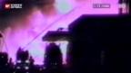 Video «Die unvergessliche Brandnacht» abspielen