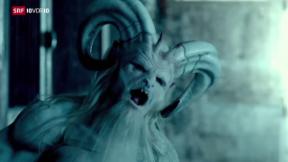 Video «Ein Schreckens-Märchen zu Weihnachten» abspielen