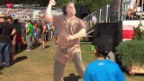 Video «Studiogast: Christian Stucki» abspielen